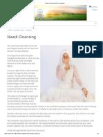 Naadi Cleansing _ Kundalini