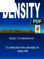 Density 1