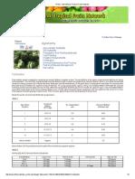 TFNet - International Tropical Fruits Network7