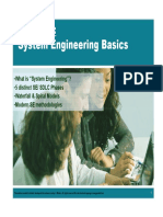 6. System Engineering