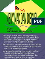 k11-Menyimak Dan Diskusi
