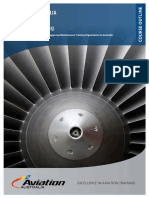 Aviation Australia Human Factors Part 145 Course Outline