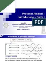 TFA Processi Aleatori 1