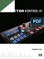 Traktor Kontrol X1 Getting Started Spanish.pdf