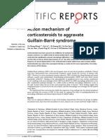 Mekanisme kortikosteroid