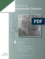 Cuadernos de estimulación cardiaca