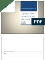 Capacitor Case Study
