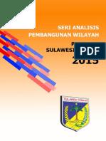 Analisis Provinsi Sulawesi Tengah 2015_ok