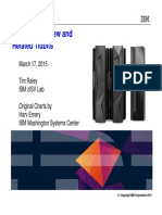 IBM z13 Overview for DFW System z User Group_2015Mar