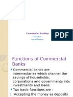 Islamic Commercial Banking
