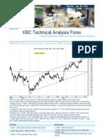 JUL 19 KBC Technical Analysis FX