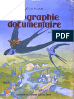 Louis Planel Geographie Documentaire Ce