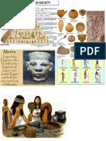 The Egyptian Civilization 2345678910