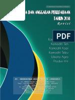 Revisi RKAP Tahun 2014