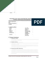 Format Pengkajian TBC