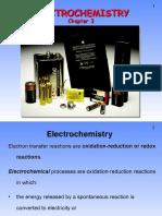 Electrochemistry (Final)