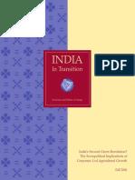 Indias Second Green Revolution-libre