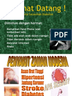 Seminar Diabetes