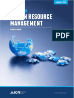Iqn Hrm Book 2016