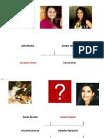 Bollywood Quiz
