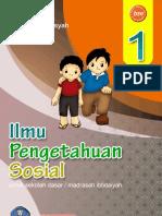 Ilmu Pengetahuan Sosial 1 Kelas 1 Herlan Firmansyah Dani Ramdani Toto Suharya 2010