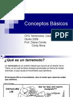 ConceptosBásicos Sismología.pps