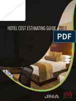 2011 Cost Estimating Guide