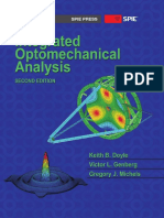 Integrated Opto mechanical Anal - Doyle, Keith B.,Michels, Gregor.pdf