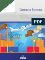 Livro Comércio Internacional - Bibligrafia Básica 2017