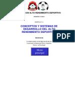 CONCEPTOS Y SISTEMAS DE DESARROLLO DEL ALTO RENDIMIENTO DEPORTIVO.pdf