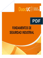 Fundamento S. Industrial