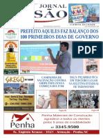 Edição 568 Jornal Visão