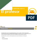 Habilidades Basicas El Profesor Aprendizaje Eficaz