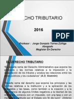 8.- Derecho Tributario Parte I (Actualizado) (1)