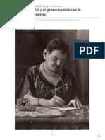 80grados.net-Lola Rodríguez de Tió y el género epistolar en la historiografía proceratista