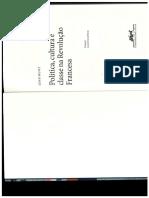Lynn Hunt (introdução) Política, cultura e classe.pdf
