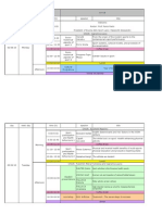 IP SPALC Official Programme