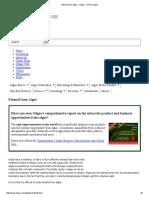 Ethanol from Algae - Oilgae - Oil from Algae.pdf