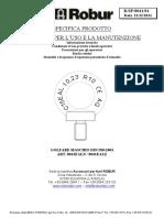 Draagkracht Schroefogen 8041-01-1