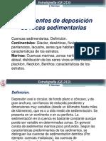 Tema 2_Ambientes de Deposición...