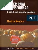 Hacer para transformar Montero.pdf