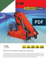 PK 62002 EH High Performance