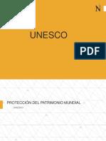 Unesco y El Patrimonio Mundial