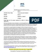 508.16 STP Vascular JobDescription