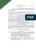 Resolucion 471-ME-2016 Sector Electrónica