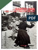 La Lucha Por Barcelona
