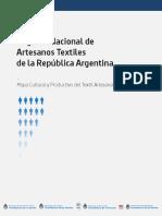 Catalogo de Tejidos en Argentina