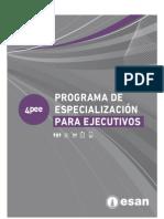 4PEE Brochure