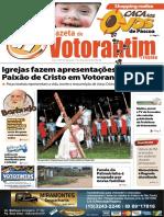 Gazeta de Votorantim, Edição 214