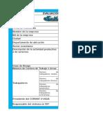 Evaluacion Inicial v4 Decreto 1443_2014 Kimik
